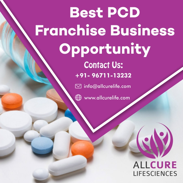 Top PCD Pharma Franchise Company in Bihar